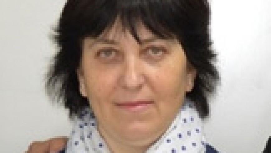 Валентина Найденова