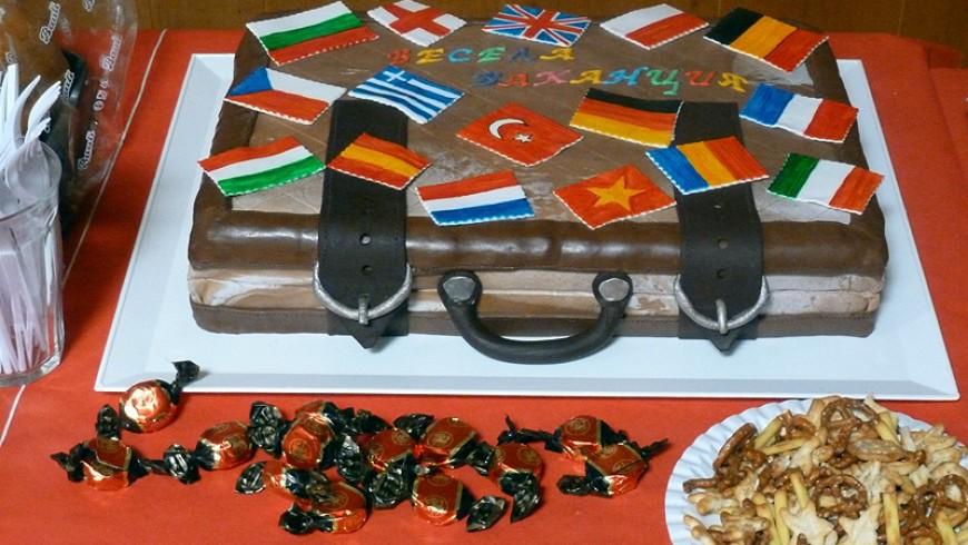 """Международен конкурс по изобразително изкуство """"България в моите мечти"""""""