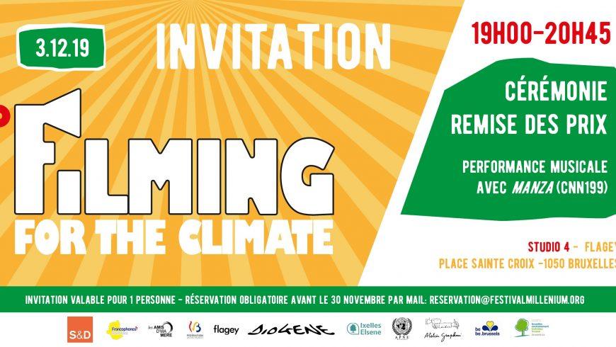 """Участие на наши ученици в дискусия по тема ,, Европа и климатичните промени""""."""